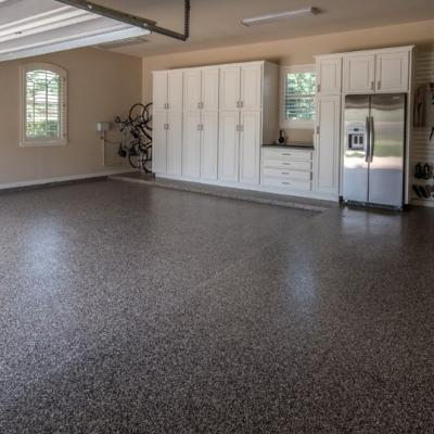 Epoxy Garage Flooring1
