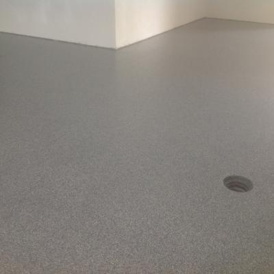 Our floors are seamless
